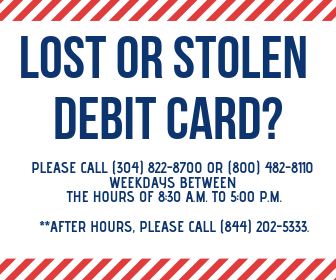 Lost or Stolen Debit Card